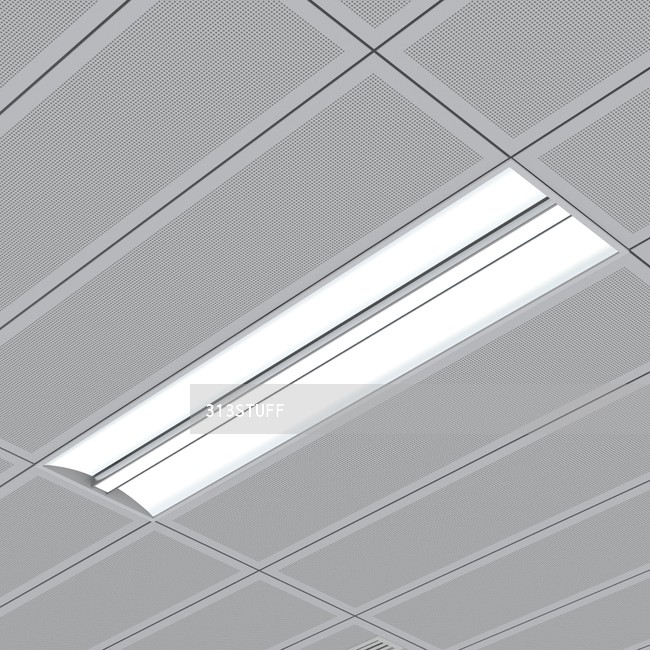 313 set of modern office ceilings