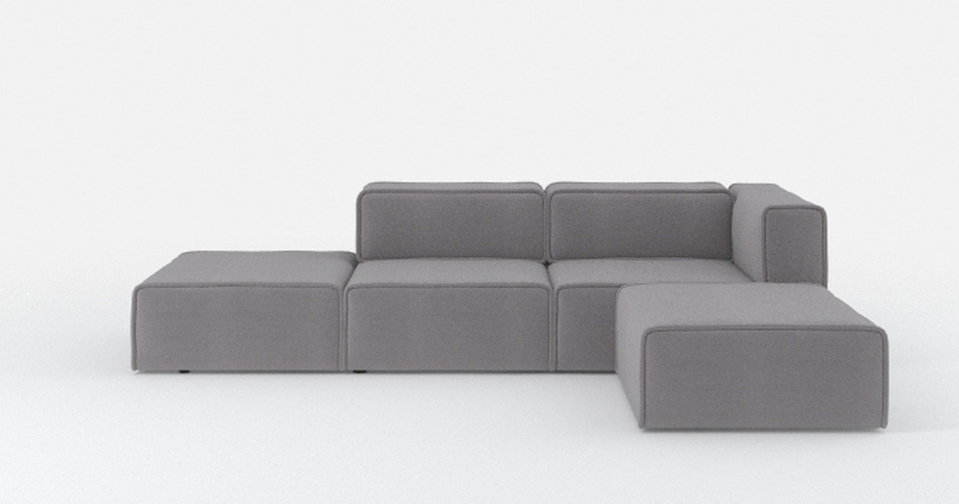 Boconcept Armchair Osaka Customisable Sofa By Boconcept