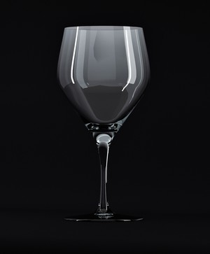 Leonardo Wine glass