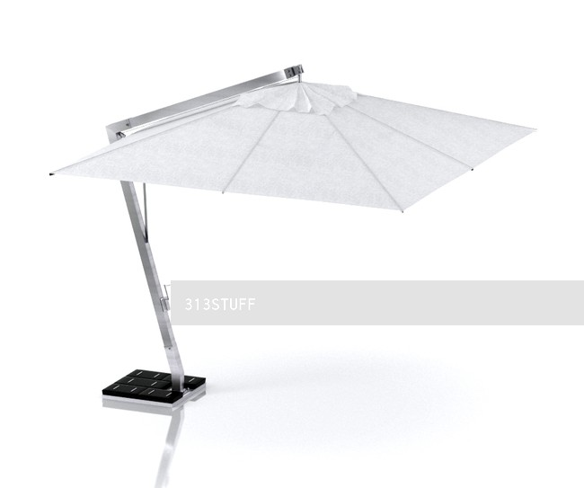 Manutti Landscaping umbrella