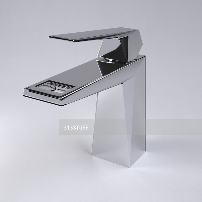 Grohe Allure Brilliant bathroom tap