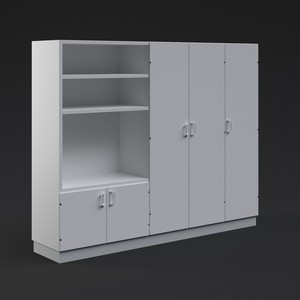 Malvestio Medical Wardrobe