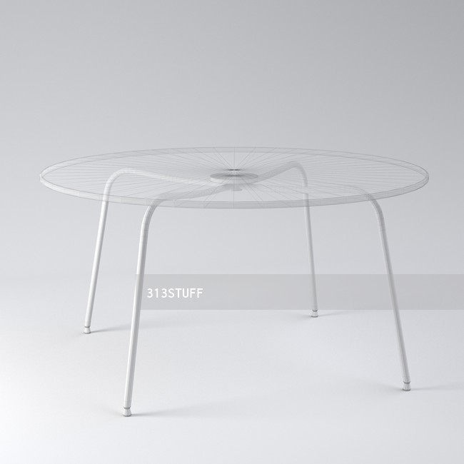 Walter Knoll 369 table