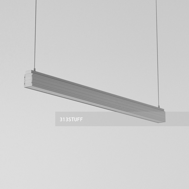 Zumtobel slotlight